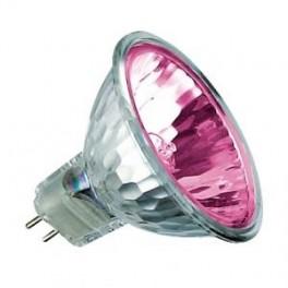 Лампа BLV POPSTAR 50W 12 град. 12V GU5.3 пурпурный