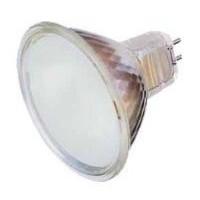 Лампы галогеновые BLV EUROSTAR FR (GU5,3) матовое стекло