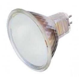 Лампа BLV EUROSTAR FR 50W 30 град. 12V GU5.3 5000h матовое стекло