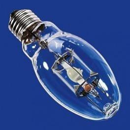 Лампа BLV HIЕ-P 400 dw Е40 co 30000lm 5200К 4.0A d120x290 8000h люминоф