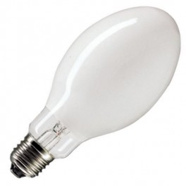 Лампа BLV HIE 250 dw 5200K co E40 18000lm 3,0A люминофор ±360 град.