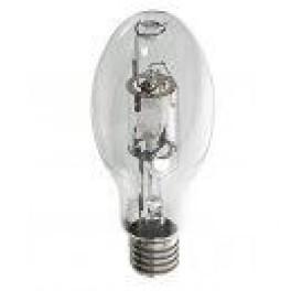 Лампа BLV HIЕ-P 100 nw Е27 cl 8100lm 4000К d55x138 15000h прозрачная
