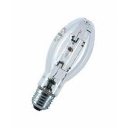 Лампа BLV HIЕ-P 100 ww Е27 cl 7600lm 3200К d55x138 15000h прозрачная