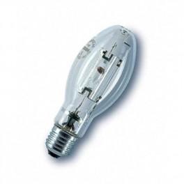 Лампа BLV HIЕ-P 150 ww Е27 cl 13300lm 3200К d55x138 15000h прозрачная