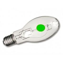 Лампа BLV HIE 150W Green 12500lm Е27 - цветная СМ USHIO
