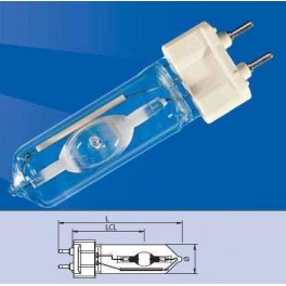 Лампа BLV HIT 70 nw G12 4200K 5600lm 99мм