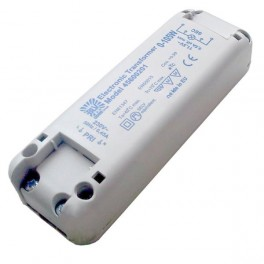 BLV LUXIA TRAFO 0-105W 230V/12V IP44 117х37х29 - транс для светодиодок и галогена