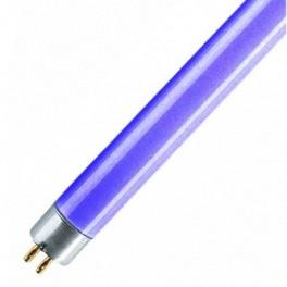Лампа FOTON _ _ LТ5 _ 6W _ BLUE_212 mm _ G5 _ синий _ люм (C58)