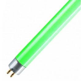 Лампа FOTON _ _ LТ5 _ 8W _ GREEN_288 mm _ G5 _ зеленый _ люм (C62)