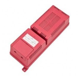 GBP-23 150W красный FOTON LIGHTING 266x87x73 моноблок