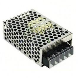FL-PS SLV24100 Pout=100Вт, Uout=24В, Uin=175-240В, IP20, 129x98x40мм, 300г - метал. трансформатор