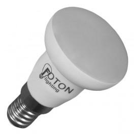 Лампа FL-LED R39 5W E14 6400К 450Лм 39*68мм 220В - 240В FOTON_LIGHTING