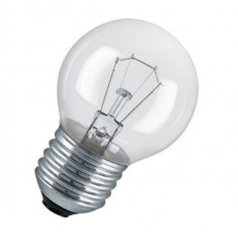 Лампа DECOR P45 CL (ПРОЗРАЧНАЯ) 10W E27 CLEAR (230V) FOTON_LIGHTING
