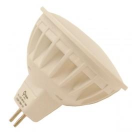 Лампа FL-LED MR16 7.5W 12V GU5.3 4200K 56xd50 700Лм FOTON LIGHTING