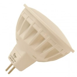 Лампа FL-LED MR16 7.5W 12V GU5.3 6400K 56xd50 700Лм FOTON LIGHTING