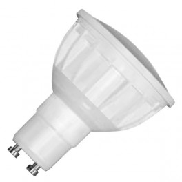 Лампа FL-LED PAR16 5.5W 220V GU10 2700K 56xd50 510Лм FOTON LIGHTING