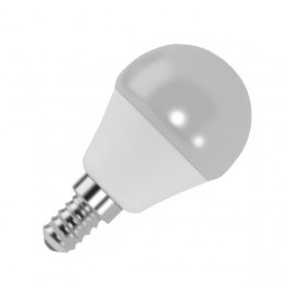 Лампа FL-LED GL45 5.5W E14 6400К 220V 510Лм 45*80мм FOTON_LIGHTING шарик
