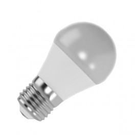 Лампа FL-LED GL45 7.5W E27 6400К 220V 700Лм 45*80мм FOTON_LIGHTING шарик
