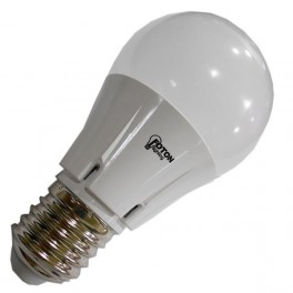 Лампа FL-LED A60 7W E27 6400К 220В 670Лм 60*109мм FOTON LIGHTING
