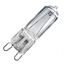 Лампа HCS CL 220V 60W G9 (026) 20/1000