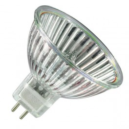 Лампа HR51 12V 50W GU5.3 MR16 FOTON (030) 10/200