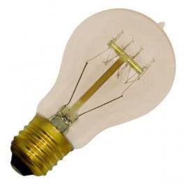Лампа FL-Vintage PS60 60W E27 220В 60*108мм FOTON_LIGHTING - ретролампа накаливания груша