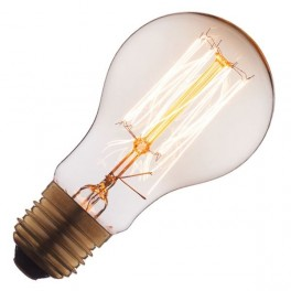 Лампа FL-Vintage PS68 60W E27 220В 68*113мм FOTON_LIGHTING - ретролампа накаливания груша