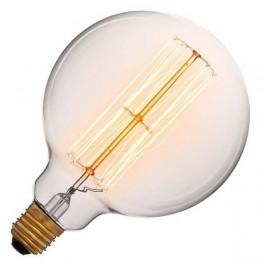Лампа FL-Vintage G125 60W E27 220В 125*178мм FOTON_LIGHTING - ретролампа накаливания шар