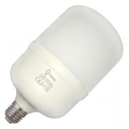 Лампа FL-LED T100 30W t<+40 град.C E27+переходник 6400К 2800Lm 220В-240V D100x191 FOTON_LIGHTING