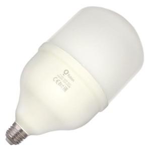 Лампа FL-LED T120 40W t<+40 град.C E27+переходник 6400К 3800Lm 220В-240V D118x220 FOTON_LIGHTING