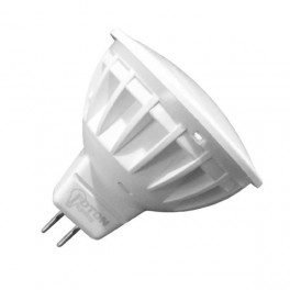 Лампа FL-LED MR16 5.5W 12V GU5.3 2700K 56xd50 510Лм FOTON LIGHTING