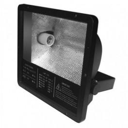 FL-08-1 400W E40 3.25A Черный симметричный винты FOTON - прожектор