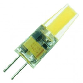 Лампа FL-LED G4-COB 3W 220V 4200К G4 210lm 10*32mm FOTON_LIGHTING