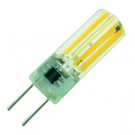 Лампа FL-LED G4-COB 6W 220V 6400К G4 420lm 15*50mm FOTON_LIGHTING