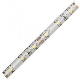 FL-Strip 3528-SW 60- WW т.бел 4.8W/m DC-12V IP65 8*5000mm 240lm/m