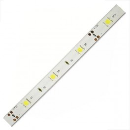 FL-Strip 5050-SW 30- WW т.бел 7.2W/m DC-12V IP65 10*5000mm 360lm/m