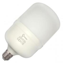 Лампа FL-LED T100 30W t<+40 град.C E27+переходник 4000К 2800Lm 220В-240V D100x191 FOTON_LIGHTING