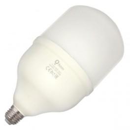 Лампа FL-LED T120 40W t<+40 град.C E27+переходник 4000К 3800Lm 220В-240V D118x220 FOTON_LIGHTING