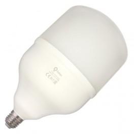 Лампа FL-LED T140 50W t<+40 град.C E27+переходник 4000К 4800Lm 220В-240V D138x254 FOTON_LIGHTING