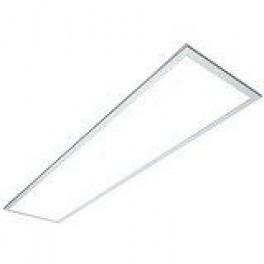 FL-LED PANEL-CL40Std White 4200K 1195*295*10мм 40Вт 3400Лм (светильник плоская панель с ЭПРА)