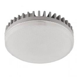 Лампа FL-LED GX53 10W 6400K 25x75мм (220V - 240V, 800lm) FOTON_LIGHTING