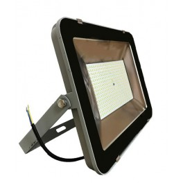 FL-LED Light-PAD 200W Grey 2700К 17000Лм 200Вт AC220-240В 370x275x46мм 3100г - Прожектор