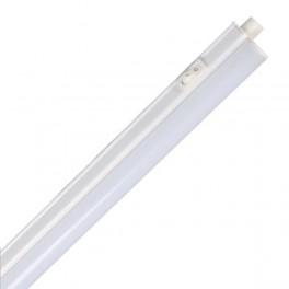 FL-LED T4-20W 6500K 22*30*1473мм 20Вт 1700Лм 220В (светильник светодиодный без кабелей)