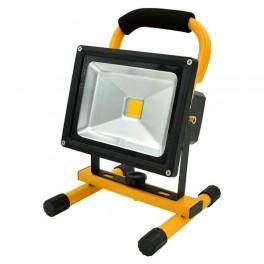 FL-LED Light-PAD ACCU 50W 4200К 4250Лм 50Вт AC220-240В 225x244x392мм 2900г аккумуляторный