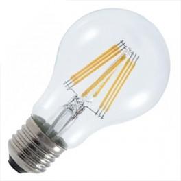 Лампа FL-LED Filament A60 12W E27 3000К 220V 1200Лм 60*109мм FOTON_LIGHTING груша прозрачная