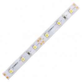 LT 60-S3528-B синий, IP20, 120*, DC-12v, 4,8w/m, (S205) 1600-1900mcd/led, 60/m 8*5000mm