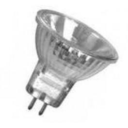 Лампа HRS51 SL 220V 50W GU5.3 silver JCDR (104) 10/200