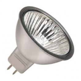 Лампа HR51 SL 12V 50W GU5.3 silver MR16 (100) 10/200