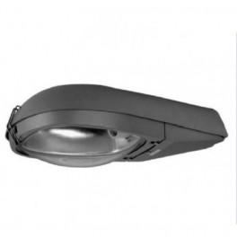 ЖКУ-01 - 250 250w 2,13A E40 40°x40° Серый IP65 Foton (02) -светильник без стекла
