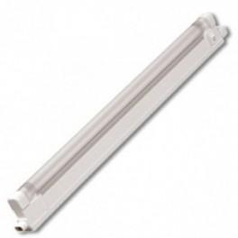 LINE T5 13W 6400K 576мм (люм светильник без кабеля) (СН020) см. 2700K + лампа